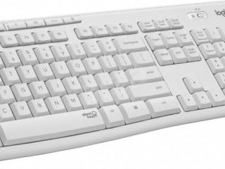 Logitech MK295 Kablosuz Sessiz Klavye Mouse Set 920-010089