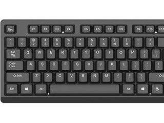 Philips SPT6354 Türkçe Q Kablosuz Klavye Mouse Set