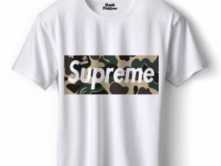 Supreme Tişört 2
