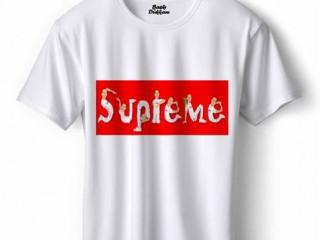 Supreme Tişört 4