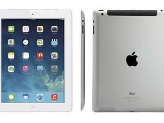 Apple iPad 1 9.7 inç Wi-Fi Tablet