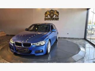 HATASIZ-BOYASIZ 2016 BMW 320İ ED 40.YIL PAKET.