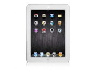 Apple iPad 3 9.7 inç Wi-Fi Tablet