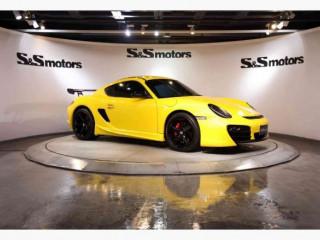 2006 Model Porsche Cayman S