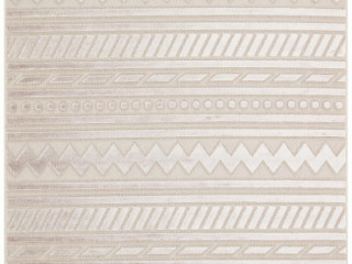 Eko Halı Zenith Dyed ZNT 05 Lacivert Naturel Yün ve Viskon Yumuşak Dokulu Dokuma Halı (80x150)