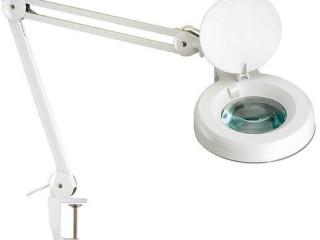 Işıklı akrobat masa lambası