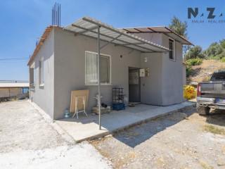 Alanya Mahmutseydi'de Satılık Tarla ve Ev | Field and House for Sale in Mahmutseydi Alanya