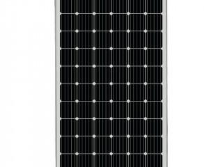 Monokristal Perch Güneş Paneli Solar Panel A+ 400 Watt