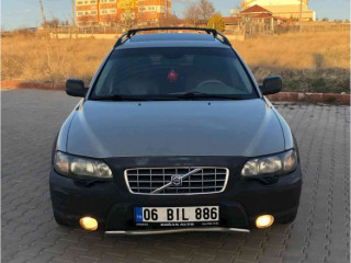 BAKIMLI MASRAFSIZ FULL XC70