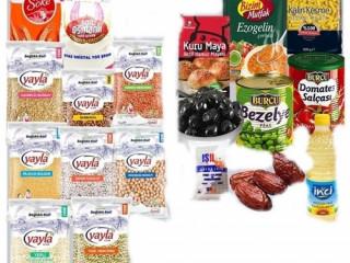 İhtiyaç Sahiplerine Gıda Yardımı Yapılcaktır