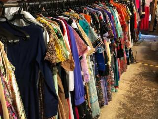 40 Yaş Üzeri İhtiyaç Sahiplerine 2. El Kadın Giyim Ürünleri Gönderilecektir