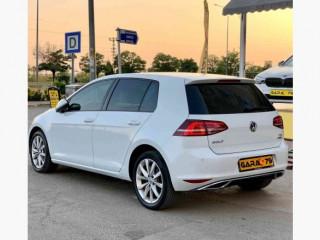 2014 MODEL VW GOLF 7 1.6 TDI HİGHLİNE DSG 113.000 KM DE