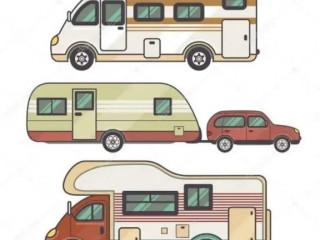 Karavan,tiny house elektrik elektronik sistemleri