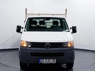 VW TRANSPORTER 2.0 2+1 KAMYONET