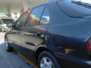 HYUNDAİ ACCENT GLS 1.5 Benzin LPG i
