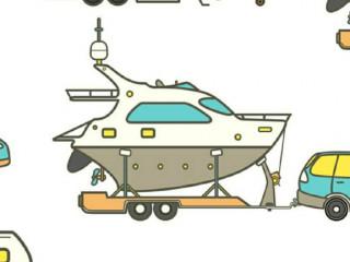 Karavan Tekne Elektrikçisi