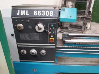 JML 6030 B JETCO 2013 MODEL 3 mt 660 ÇAP TORNA
