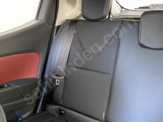 Renault 1.5 dcı Icon Nokta hatasız aciliyetten satılık cam tavan dizel otomatik