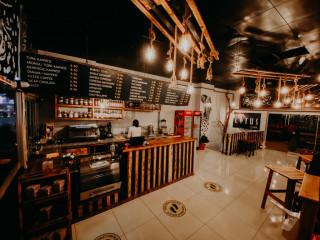 Satılık cafe