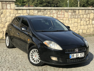 2008 FİAT BRAVO 1.6 MJET EMOTİON
