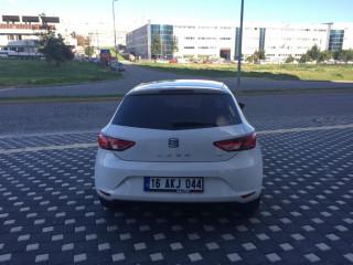 Seat Leon Hatasız Boyasız Tramersiz