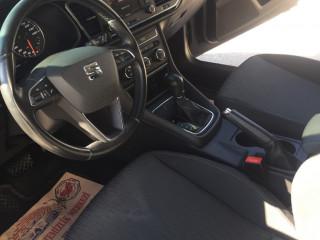 Seat Leon Dizel Led Paket + Ön arka park sensörü + Hatasız